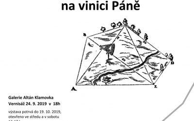 ART: Devět let na vinici Páně